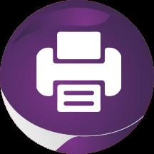 Soluciones de impresión y digitalización